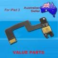 iPad 3 Microphone Flex Cable [WiFi Version]